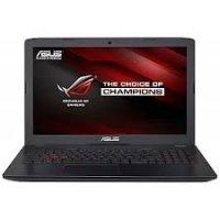 Ноутбук Asus GL552VX i7 15,6 Full HD Black ROG (GL552VX-DM262D)