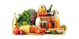Продукты питания и хозяйственные товары с доставкой в Баку