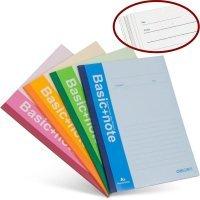 kupit-блокнот Deli Basic+Note 40 листов A5 в линию 7651-v-baku-v-azerbaycane