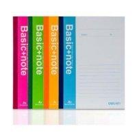 kupit-блокнот Deli Basic+Note 80 листов A5 7654-v-baku-v-azerbaycane