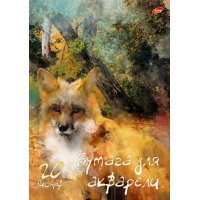 kupit-бумага Academy для акварели 20 листов А4 200гр 857-v-baku-v-azerbaycane
