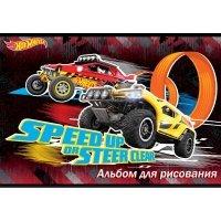 kupit-альбом Hot Wheels 20 листов HW100-v-baku-v-azerbaycane