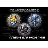 kupit-альбом Transformers 40 листов TR144-v-baku-v-azerbaycane