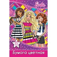 kupit-бумага Academy 20 листов А4 10 цветов B953/2-v-baku-v-azerbaycane
