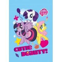 kupit-блокнот Academy My Little Pony 40 листов 75*110мм-v-baku-v-azerbaycane
