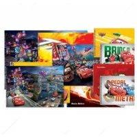 kupit-альбом для рисования Keskin Color Cars 15 листов 2-v-baku-v-azerbaycane