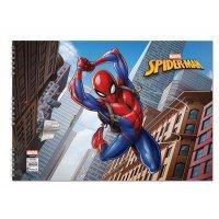 kupit-альбом для рисования Keskin Color Spider 15 листов-v-baku-v-azerbaycane