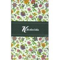 kupit-блокнот Keskin Color Floral Soft 96 листов 9x14см-v-baku-v-azerbaycane