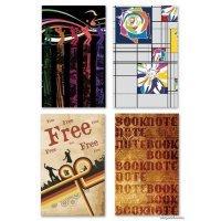 kupit-блокнот Keskin Color двайной 72 листов А7 140200-9-v-baku-v-azerbaycane