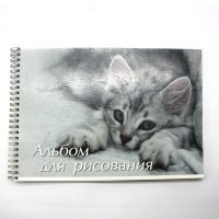 kupit-Альбом для рисования Academy 48 листов А4 9091/2-v-baku-v-azerbaycane
