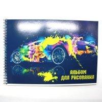kupit-Альбом для рисования Academy 40 листов А4 9087/2-v-baku-v-azerbaycane