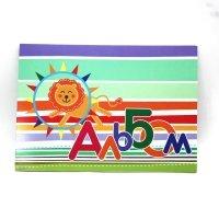 kupit-Альбом для рисования Academy 24 листов А4 7760/2-v-baku-v-azerbaycane