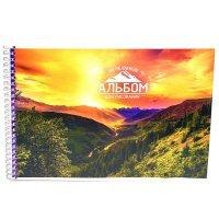 kupit-Альбом для рисования Academy 48 листов А4 9090/2-v-baku-v-azerbaycane