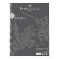 kupit-блокнот Faber Castell А4 70010418-v-baku-v-azerbaycane