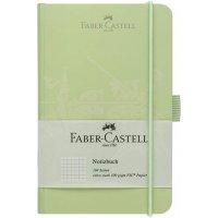kupit-блокнот Faber Castell в клетку А6 10020503-v-baku-v-azerbaycane
