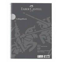 kupit-блокнот Faber Castell в клетку А4 70010419-v-baku-v-azerbaycane