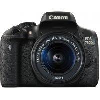 Фотокамера Canon EOS 750D 18-55 mm