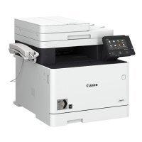 Принтер Canon I-SENSYS MF734CDW A4 COLOR