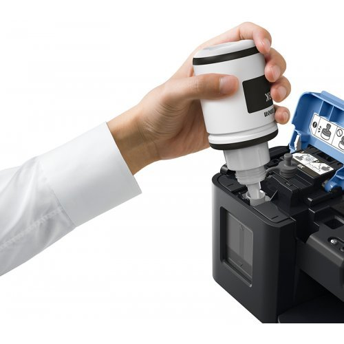 Принтер Canon PIXMA G3400 All-in-One A4 Wi-Fi (СНПЧ)