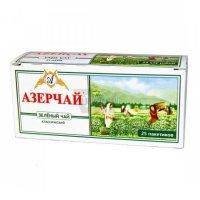 kupit-Чай АзерЧай зеленый 25 шт-v-baku-v-azerbaycane