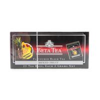 kupit-Чай Beta Limon пакетики  25 шт-v-baku-v-azerbaycane
