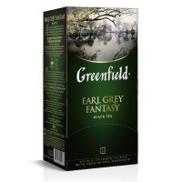 kupit-Чай Greenfield Earl Grey Fantasy черный 25 шт-v-baku-v-azerbaycane