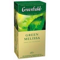 kupit-Чай Greenfield Green Melissa 25шт-v-baku-v-azerbaycane