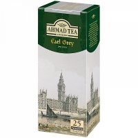 kupit-Чай Ahmad Tea Earl Grey 25 пак.-v-baku-v-azerbaycane