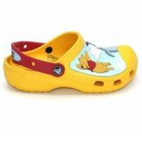 kupit-сандалии Crocs Winnie Pooh Jumps j2, j3-v-baku-v-azerbaycane