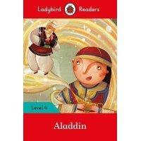kupit-Aladdin - Ladybird Readers Level 4-v-baku-v-azerbaycane