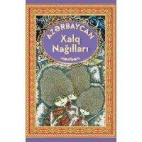 kupit-Azərbaycan  Xalq Nağılları 4-v-baku-v-azerbaycane