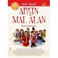 kupit-Arşin Mal Alan-v-baku-v-azerbaycane