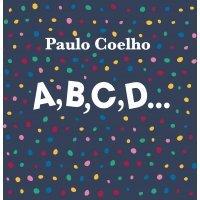 kupit-A,B,C,D - Paulo Coelho-v-baku-v-azerbaycane