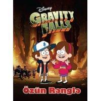 kupit-Gravity Falls – Özün Rənglə-v-baku-v-azerbaycane