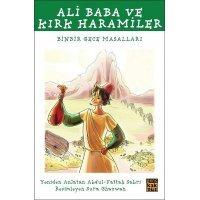 kupit-Ali Baba ve Kırk Haramiler-v-baku-v-azerbaycane