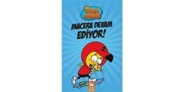 детские книги на турецком с доставкой в Баку