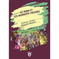 kupit-Ali Baba Et Les Quarante Voleurs-Fransızca Türkçe-v-baku-v-azerbaycane