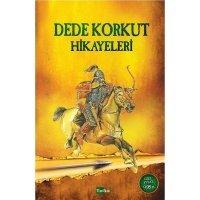 kupit-Dede Korkut hikayeleri-v-baku-v-azerbaycane