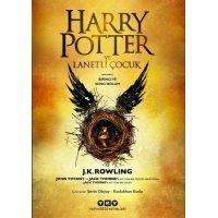 kupit-Harry Potter ve Lanetli Çocuk-Birinci ve İkinci Bölüm-v-baku-v-azerbaycane