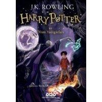 kupit-Harry Potter ve Ölüm Yadigarları-v-baku-v-azerbaycane