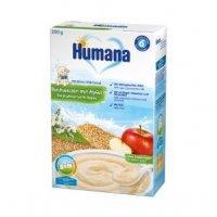 kupit-Молочная каша Humana Гречневая с яблоком, 200 г-v-baku-v-azerbaycane