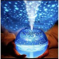 "kupit-Увлажнитель воздуха и ночник ""Crystal Night Light""-v-baku-v-azerbaycane"
