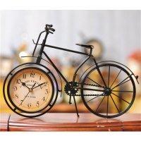 kupit-Декоративные часы-велосипед-v-baku-v-azerbaycane