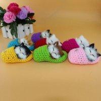 kupit-Игрушечные мяукающие котята-v-baku-v-azerbaycane