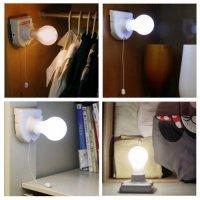 kupit-Беспроводная LED лампочка-v-baku-v-azerbaycane
