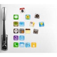 kupit-Магниты на холодильник «Apple»-v-baku-v-azerbaycane