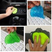 kupit-Гель-лизун для чистки клавиатуры-v-baku-v-azerbaycane