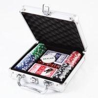 kupit-Покерный набор 100 фишек-v-baku-v-azerbaycane