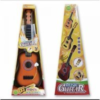 kupit-Детская гитара-v-baku-v-azerbaycane