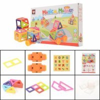kupit-Детский конструктор Magical Magnet-v-baku-v-azerbaycane